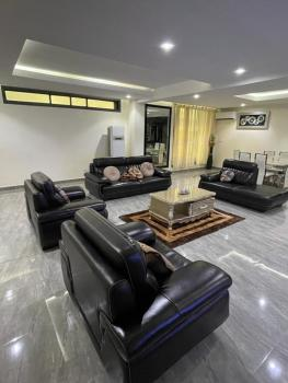 4 Bedroom House, Shonibare Estate, Ikeja, Lagos, Flat / Apartment Short Let