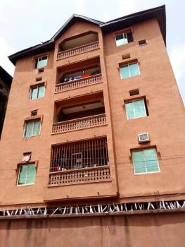 Newly Refurbished Luxury 10 Units 3 Bedroom Apartments with Ac, St. Dominic Church By Police Station, Awada, Onitsha, Anambra, Block of Flats for Sale