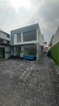 4 Units of Shop Spaces, Lekki Phase 1, Lekki, Lagos, Shop for Rent