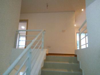 Luxury 3 Bedroom Terrace + Bq in a Well Maintained Estate, Eleguishi Beach Road, Ikate Elegushi, Lekki, Lagos, Terraced Duplex for Rent