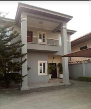 5 Bedroom Detached  House, Off Fola Osibo Street,, Lekki Phase 1, Lekki, Lagos, Detached Duplex for Sale