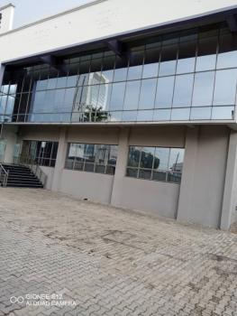 a Commercial Building with a Lettable Space of Over 1,100sqm, Adeola Hopewell, Victoria Island (vi), Lagos, Office Space for Rent