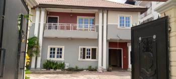 Brand New 4 Bedroom Semi-detached Duplex in a Secured Estate, Oakland Estate, Back of Blenco Supermarket, Olokonla, Ajah, Lagos, Semi-detached Duplex for Rent