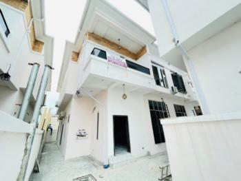 Brand New 4 Bedroom Duplex with a Bq, Orchid, Lekki, Lagos, Semi-detached Duplex for Rent