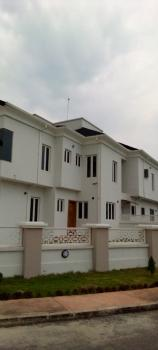 Lavish 5 Bedroom Semi Detached Duplex with Bq, Royal Garden Estate, Ajah, Lagos, Semi-detached Duplex for Sale