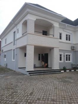 Brand New 5 Units of Luxury Serviced 4 Bedroom Duplex +bq, Life Camp, Abuja, Terraced Duplex for Rent