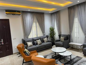 Luxury 3 Bedroom, Marwa Behind Elf Estate, Lekki, Lagos, Flat / Apartment Short Let
