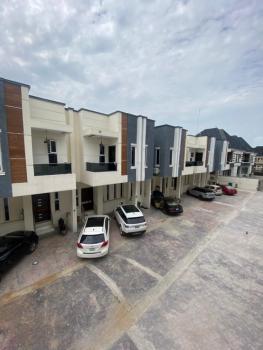 4 Bedrooms Terraced Duplex, Orchid Road, Lekki Phase 2, Lekki, Lagos, Terraced Duplex for Rent