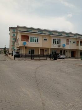 3 Bedroom Terrace Duplex with Excellent Facilities, Meridian Park Estate, Ogombo, Ajah, Lagos, Terraced Duplex for Sale
