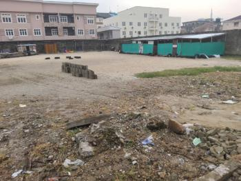 Prime Developable Plot, Next to Circle Mall Shoprite, Osapa, Lekki, Lagos, Mixed-use Land for Sale