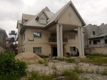Executive 10 Bedroom Duplex with C of O, Ajao Estate, Isolo, Lagos, House for Sale