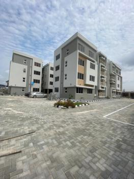 3 Bedroom Flat, Orchid Road, Lekki Phase 2, Lekki, Lagos, Flat / Apartment for Rent