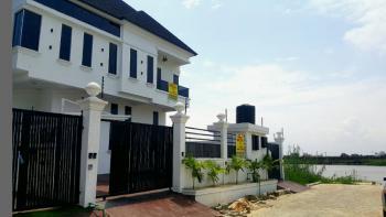 Luxury Waterfront Premium Home, Chevron, Lekki, Lagos, Detached Duplex for Sale
