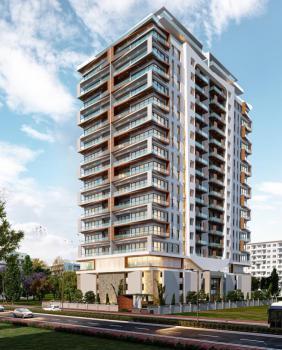 Luxury 3 Bedroom Apartment with Bq, Banana Island, Ikoyi, Lagos, Flat / Apartment for Sale
