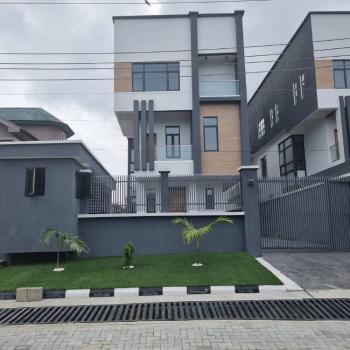 Tastefully Built 5 Bedroom Detached Duplex;, Lekki Phase 1, Lekki, Lagos, Detached Duplex for Sale