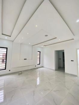 5 Bedrooms Fully Detached Duplex with a Bq, Lekki, Lagos, Detached Duplex for Sale