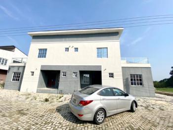 Luxury 4 Bedroom Maisonette, Phase 2 Lekki Gardens Estate, Ajah, Lagos, Semi-detached Duplex for Sale