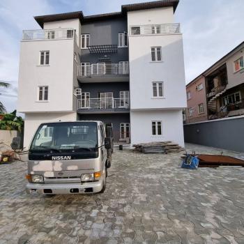 Well Serviced 3 Bedroom Apartment;, Idado, Lekki, Lagos, Flat / Apartment for Sale