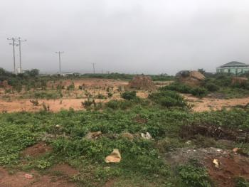 Strategically Positioned & Prime Commerical Landuse, Along Ameyo Adadevoh Way By Naval Quarters, Jahi, Abuja, Commercial Land for Sale