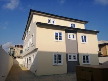 New 3 Bedroom Flat, 7, Augustus Olufemi Alakija Close, Off Muri Sodiq Drive, Ologolo, Lekki, Lagos, Flat / Apartment for Rent