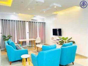 2 Bedroom Apartment, Lekki Phase 1, Lekki, Lagos, Flat / Apartment Short Let