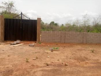 Land, at Old Gra Collery Avenue, Enugu, Enugu, Residential Land for Sale