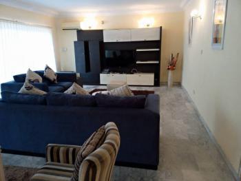 Furnished 3 Bedrooms, Old Ikoyi, Ikoyi, Lagos, Flat / Apartment for Rent