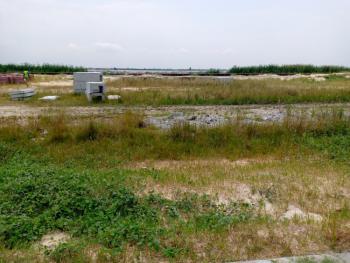 Bare Land, Phase 2, Close to The Road, Osborne, Ikoyi, Lagos, Mixed-use Land for Sale
