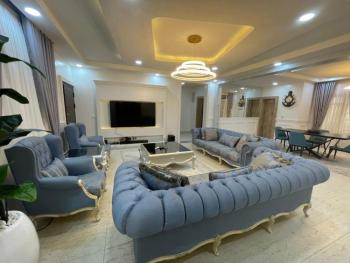 Luxury and Tranquil 3 Bedroom Apartment, Victoria Island (vi), Lagos, Flat / Apartment Short Let