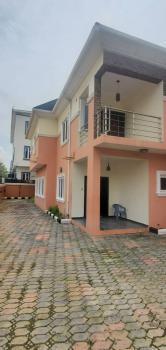 Very Specious 5 Bedroom Duplex with Bq, Ikate, Lekki, Lagos, Detached Duplex for Rent