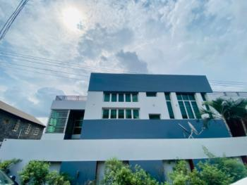 Luxury 5 Bedroom Home, Mobolaji Ogunrinde, Magodo, Lagos, Semi-detached Duplex for Rent