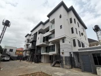 Luxuriously Finished 4 Bedroom Terrace Duplex with 2 Bq, Ikate Elegushi, Lekki, Lagos, Terraced Duplex for Sale