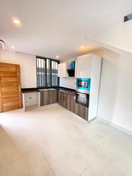 5 Bedrooms Duplex, Lekki Phase 1, Lekki, Lagos, Detached Duplex for Sale