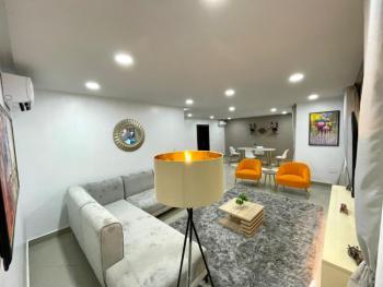 Luxury 3 Bedroom Apartment, Pinacle Estate, Lekki Phase 1, Lekki, Lagos, Flat / Apartment Short Let