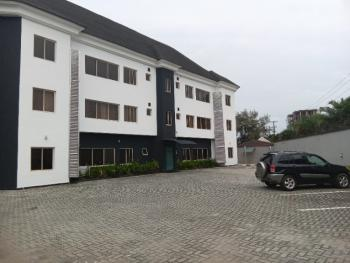 3 Bedroom Flat with a Room Bq and Swimming Pool and Gym, Lekki Phase 1, Lekki, Lagos, Flat / Apartment for Rent