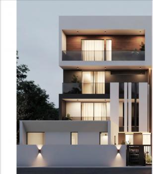 Luxury 3 Bedroom Penthouse (off Plan), Close to Mobolaji Johnson Estate, Lekki Phase 1, Lekki, Lagos, Flat / Apartment for Sale