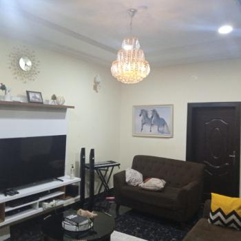 a Lovely Finished 4 Bedroom Terraced Duplex, Paradise Estate, Life Camp, Abuja, Terraced Duplex for Sale