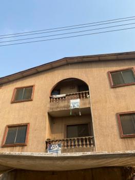 2 Bedroom Flats with Mini Flats, Ikotun, Lagos, Flat / Apartment for Sale