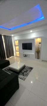 3 Bedroom Apartment, Chevron Court Estate., Lekki, Lagos, Flat / Apartment Short Let