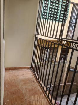 Newly Renovated Portable 2 Bedroom Flat, Bolaji Bawo, Aguda, Surulere, Lagos, House for Rent