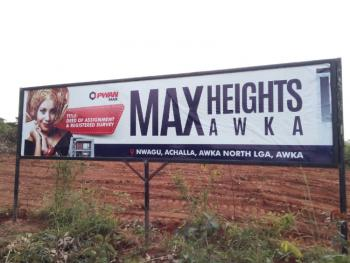 Plots of Land Available in Awka, Awka, Anambra, Mixed-use Land for Sale