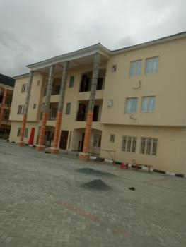 3 Bedroom Flat, By Lagos Business School, Ajah, Lagos, Flat / Apartment for Rent