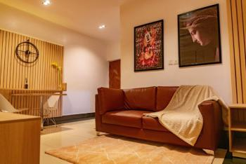 Modern 1 Bedroom Apartment, Lekki Right, Ikate Elegushi, Lekki, Lagos, Mini Flat Short Let