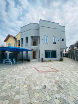6 Bedroom Semi Detached Duplex with a Room Bq,box and Laundry Rooms, Parkview Estate, Ikoyi, Lagos, Semi-detached Duplex for Rent