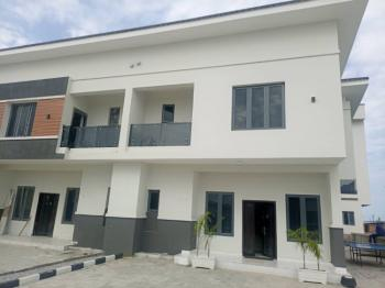 3 Bedrooms Terrace Duplex + Bq, Abijo Gra, Lekki Lagos, Abijo, Lekki, Lagos, Terraced Duplex for Sale