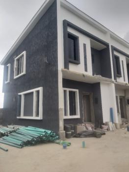 Luxury 3bedroom Terrace Duplex and a Bq, Lagos Business School, Ajah, Lagos, Terraced Duplex for Sale