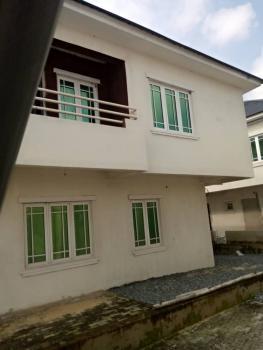 4 Bedroom Duplex Corner Piece, Meridian Park Estate Awoyaya, Ibeju Lekki, Lagos, Terraced Duplex for Sale