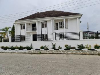 Luxurious 8 Bedrooms with Top Notch Facilities., Pearl Garden Estate., Sangotedo, Ajah, Lagos, Detached Duplex for Sale