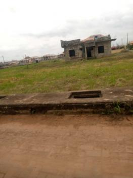 Half Plot of Dry Land, Opic, Isheri North, Lagos, Residential Land for Sale