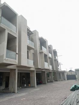 Luxury Built 4 Bedroom Duplex with Boys Quarter, in a Friendly and Secured Estate, Lekki Phase 1, Lekki, Lagos, Terraced Duplex for Sale